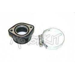 Manifold rubber for Intake Pipe PWK - VM for Honda Dax ST CT Monkey Cub and Skyteam Singa