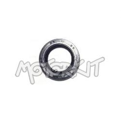 Front wheel dust seal for Honda MSX GROM 125