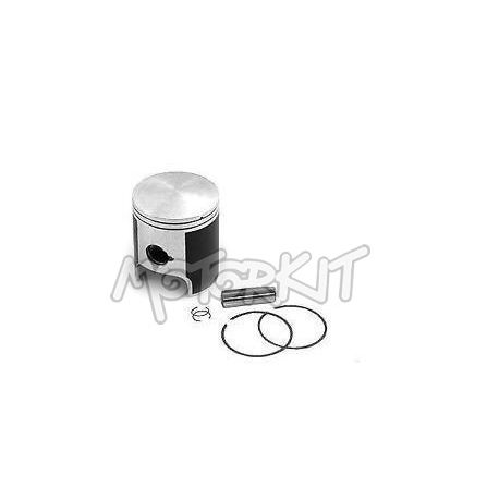 Piston Kit For Aprilia Rs 125 With Rotax Engine 58mm For Motorkit