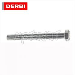 shock absorber - damper axle for Derbi senda DRD, Genuine parts