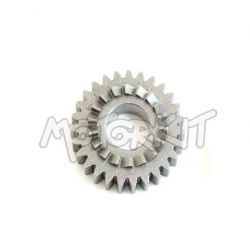 Kick starter sprocket Lifan 150 cc