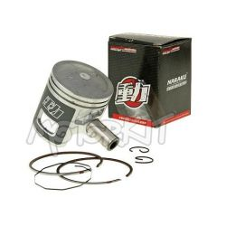 Piston set Naraku 48mm for kit Sym jet - Kymco Super 9 - Honda 70cc