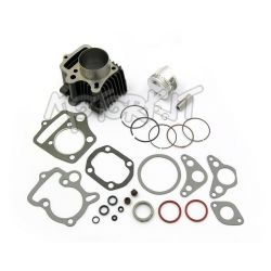 85cc cylinder kit light Honda Dax ST CT 12V CRF ZB and Skyteam for 50cc cylinder head