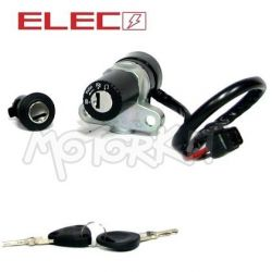 lock - ignition switch kit CPI SM SX with gear box
