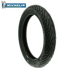 Pneu Michelin City pro 80 / 80 x 16 pouces TL & TT