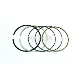 Segments 66 mm pour kit 212cc Daytona Anima 190