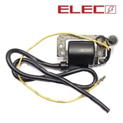 High tension coil for Honda Camino