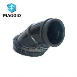 Inlet rubber for Piaggio / Gilera Runner Fly 50cc