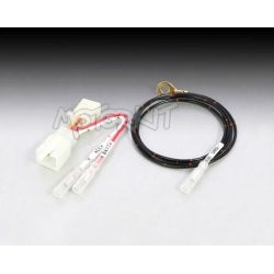 Kitaco K-Con wire harness for accessory devices for Honda Grom - MSX 125 HRC