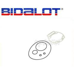 Pochette de joints Bidalot Factory Derbi euro 3 - 47.6mm