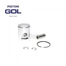 Piston kit GOL Fantic Cabalerro Trial Cross RC2 - 38.80 mm (C) type A