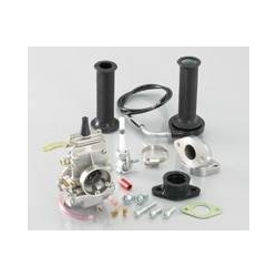 Kit carburator Mikuni Flat 24mm