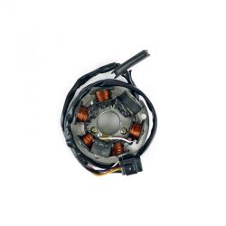 Ignition stator for CPI 50cc SM SX with gear box
