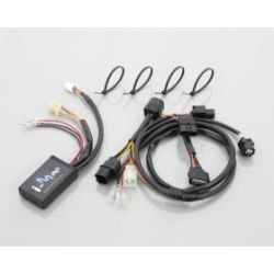 Kitaco I-Map 4 curves racing injection unit for Honda PCX 125 from 2010 to 2014