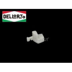 Carburetor float for dellorto SHA 13 - 13 for Vespa Ciao - Bravo