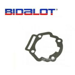 Base gasket 0.5 mm - incompressible Bidalot for Derbi Euro 3