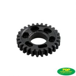 4th gear on the secondary axle AM6 AM00013