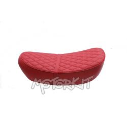 Diamond low red seat for Skyteam 5.5L