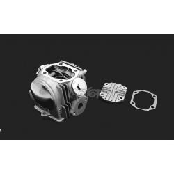 Complete cylinder head for Lifan engine - Skyteam 50cc original type