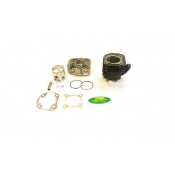 Kit Top performance D47mm Trophy Minarelli horizontal cylinder kit