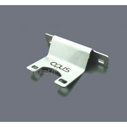 Opus oil cooler bracket for YX 125 - 150 CRF, Skyteam 125 - Lifan 125 / 140 / 150 engines