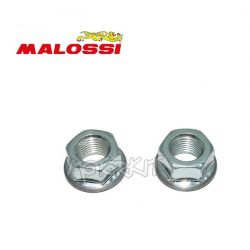 crankshaft nuts racing Team Malossi M12 x 1.25