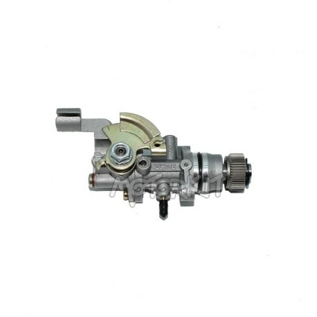 Oil pump for CPI/Generic scooter 2Stroke engine