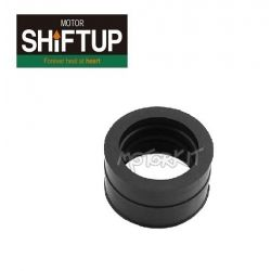 Shift-UP intake rubber sleeve 35 mm (PE28/ PWK28 )