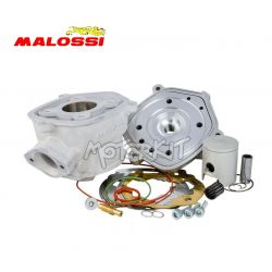 Kit cylindre - culasse Racing 50cc Malossi MHR Team Derbi Euro 3 - D50BO