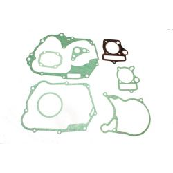 Complete gaskets set for YX 125 cc engine