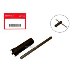 Clutch tool for Honda, mini 4 stroke