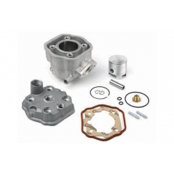 Cylinder kit Airsal d 48mm for derbi euro 3