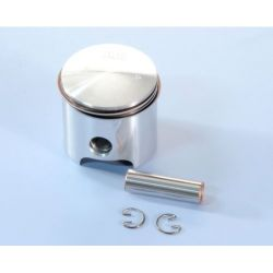 Piston kit for Polini Ø50mm cylinder Derbi