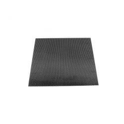 Carbon sheet for reed valve petals 0.25 mm by MKR