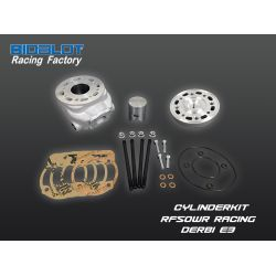 Kit RF50 WR Bidalot DERBI 50cc EURO 3 Racing