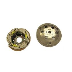 Clutch and bell kit CPI / Keeway / Generic / Grido, Top-performance 9925130