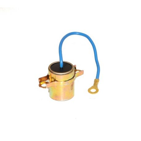 Ignition condensator for Mobylette - Motobécane - MBK AV 51 41 40 88 CADY  price : 2,99 € Teknix CG 3992 directly available