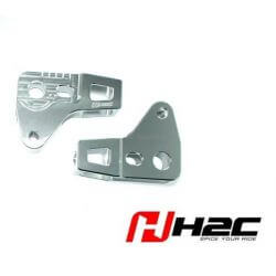 H2C CNC chain adjusters for Honda Monkey 125 cc