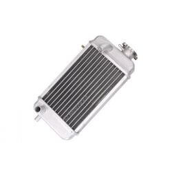 Radiator original type for Rieju RR, Spike, SMX, MRX.