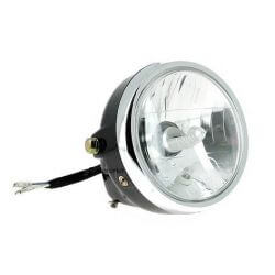 Diamond frontlight for Honda ZB - Monkey-R and PBR with high-power led bulb - EC approved