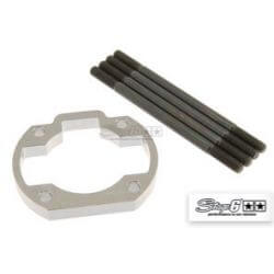 Spacer kit for 90mm conrod with studs and bolts