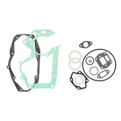 Complete gasket set for Minarelli P4 - P6 engines