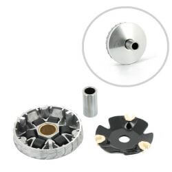 Variator kit for Sym Mio - Jet - Orbit - Peugeot Tweet Kisbee Speedfight 4 stroke