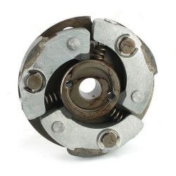 Start clutch - 3 pads for Puch Maxi