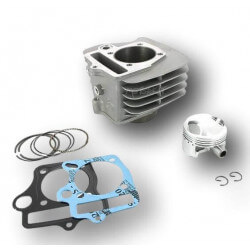 TB 146cc cylinder kit for Lifan and YX 125 and 140cc - 57mm