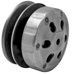 Clutch and pulley for Sym Mio Orbit2 - Peugeot Tweet Speedfight 3 4 stroke
