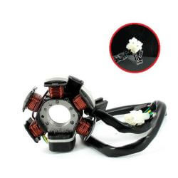 Ignition stator Derbi Senda - Aprilia RS - RX DUCATI