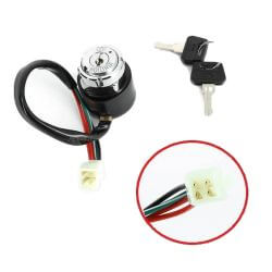 Contact / ignition switch for Skyteam