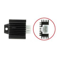 YX reinforced tension rectifier