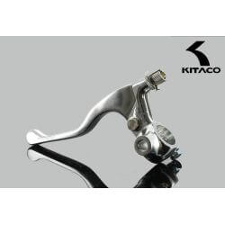 Kitaco left lever short chrome